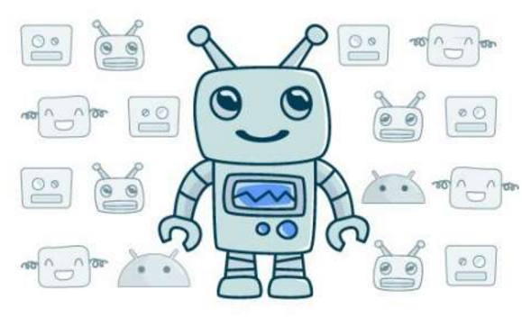build your chatbot's personality