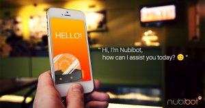 Nubibot
