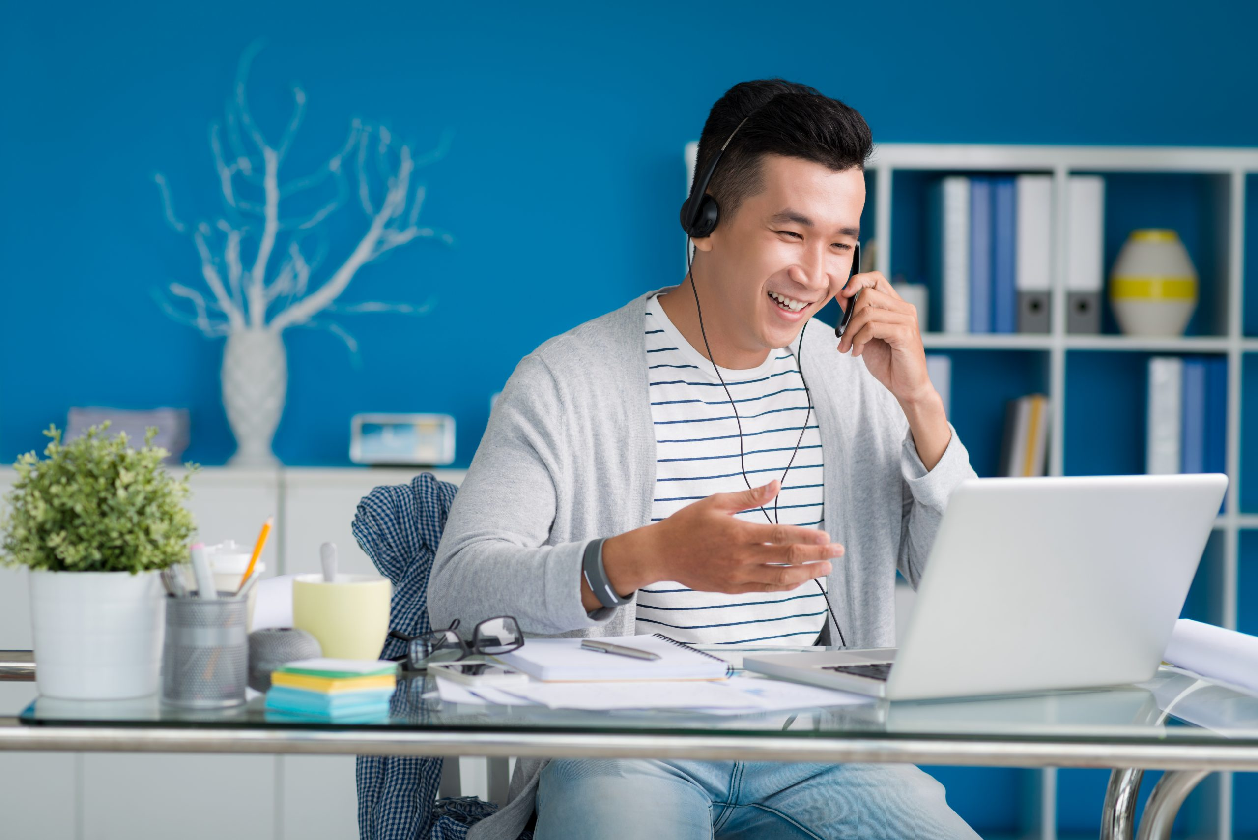 Major Benefits of Interactive Voice Response (IVContact Center Solution